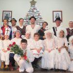 90 rokov ochotníckeho divadla vo Volkovciach